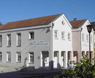 Geschäftsstelle Kraiburg - Raiffeisenbank Taufkirchen-Oberneukirchen eG