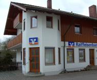 Geschäftsstelle Flossing - Raiffeisenbank Taufkirchen-Oberneukirchen eG