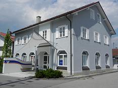 Hauptstelle Oberneukirchen - Raiffeisenbank Taufkirchen-Oberneukirchen eG